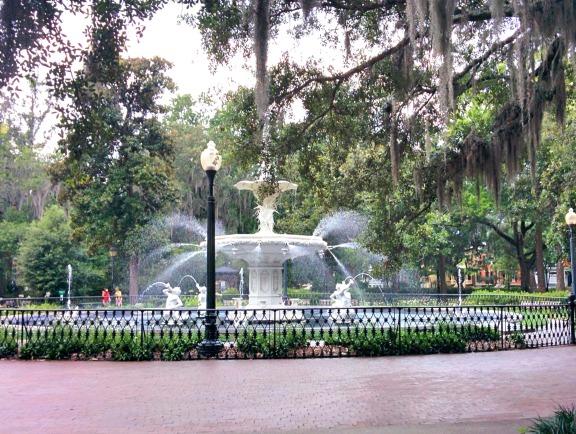 Forstypark_fountain