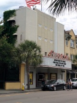 Charleston cinema