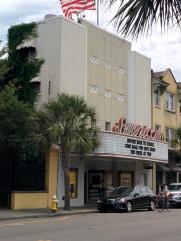 Charleston cinema